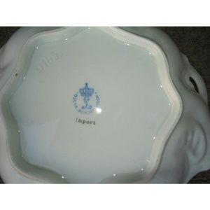 Oscar Schlegelmilch bowl #245